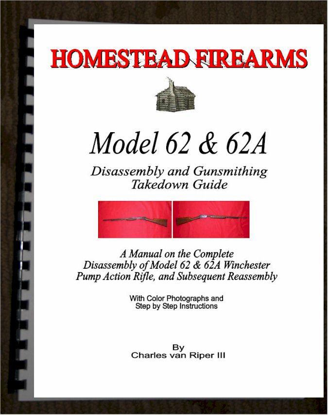 Winchester model 62 value